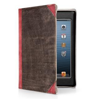 Twelve South BookBook ヴィブラントレッド iPad mini/2/3ケース