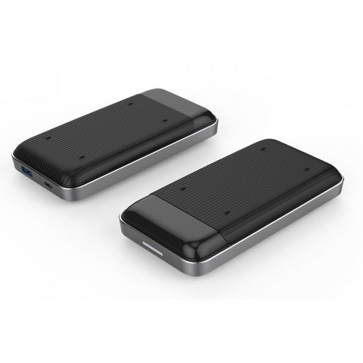 HyperDrive 8in1 USB-C ハブ + Qi ワイヤレス充電器 可変式スタンド_0