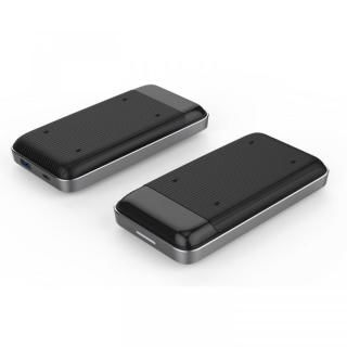 HyperDrive 8in1 USB-C ハブ + Qi ワイヤレス充電器 可変式スタンド【2月上旬】