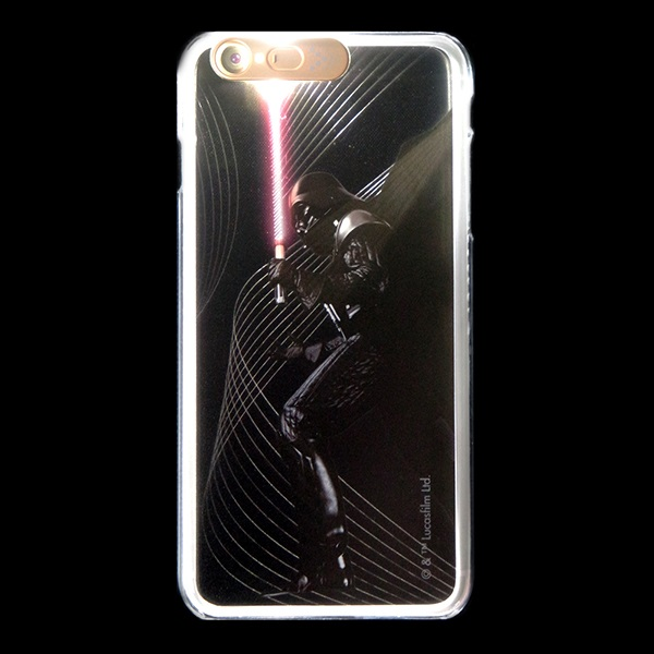 iPhone6s/6 ケース スター・ウォーズケース ダース・ベイダー A-1 iPhone 6s/6_0