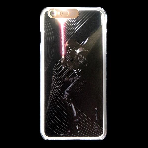 iPhone6s Plus/6 Plus ケース スター・ウォーズケース ダース・ベイダー A-1 iPhone 6s Plus/6 Plus_0