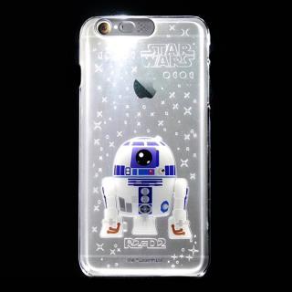 スター・ウォーズケース ミニ R2-D2 iPhone 6s Plus/6 Plus