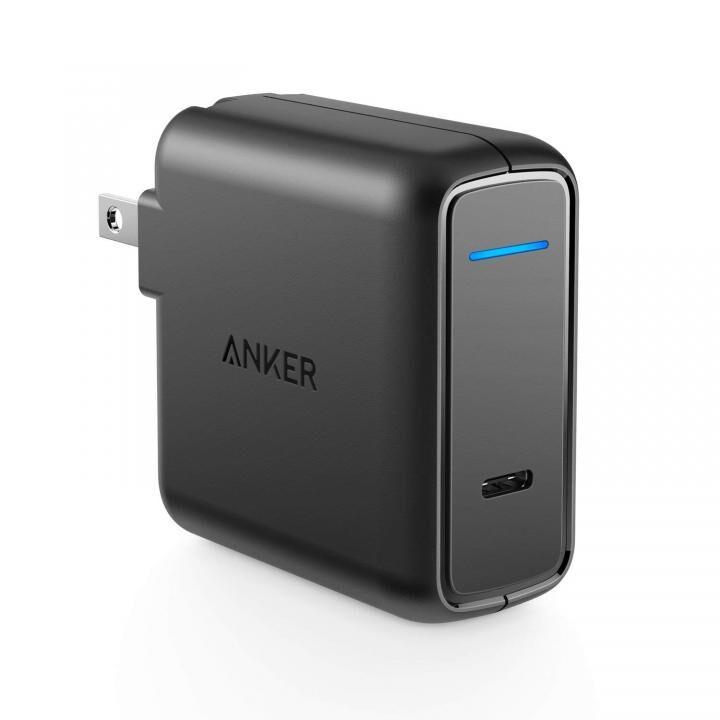 Anker PowerPort Speed 1 PD30 USB-C急速充電器 ブラック_0