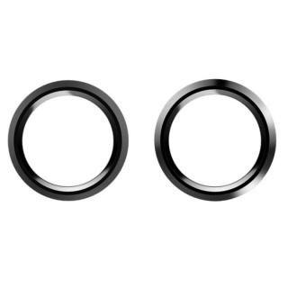 iカメラプロテクター7 マットブラック・光沢ブラック