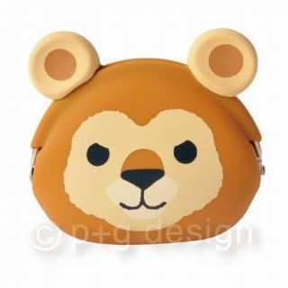 mimi POCHI Friends ライオン