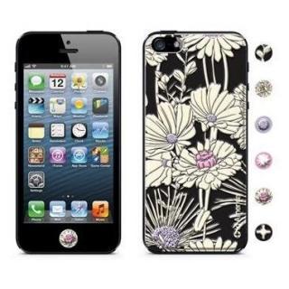 id America Cushi iPhone5-Flower 【Dandelion】