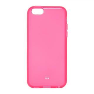 その他のiPhone/iPod ケース iPhone 5c TPUケース(ノーマル) ピンク