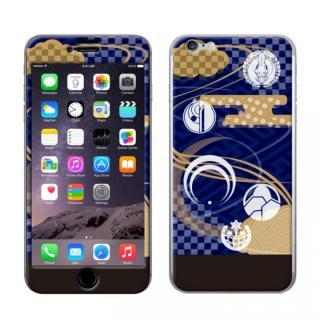 【iPhone6s/6ケース】刀剣乱舞 Gizmobies TOUKENRANBU ネイビー iPhone 6/6s