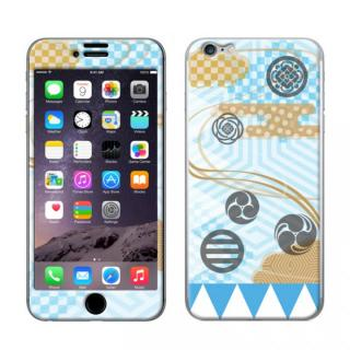 iPhone6s/6 ケース 刀剣乱舞 Gizmobies TOUKENRANBU ホワイト iPhone 6/6s