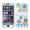 刀剣乱舞 Gizmobies TOUKENRANBU ホワイト iPhone 6/6s