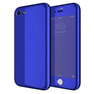 Monolith7 フルカバーケース コバルトブルー iPhone 7