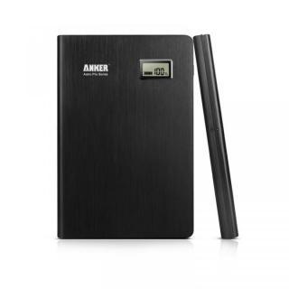 [20000mAh] バッテリー残量を表示 Anker Astro Pro2 第2世代 モバイルバッテリー USB