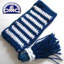 Knit Wear  iPhone SE/5s/5 Border ブルー