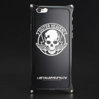 iPhone6s Plus/6 Plus ケース メタルギアソリッド V: OUTER HEAVEN Ver iPhone 6s Plus/6 Plus