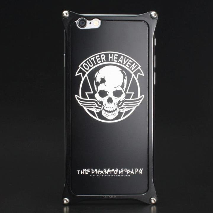 iPhone6s/6 ケース メタルギアソリッド V: OUTER HEAVEN Ver iPhone 6s/6_0