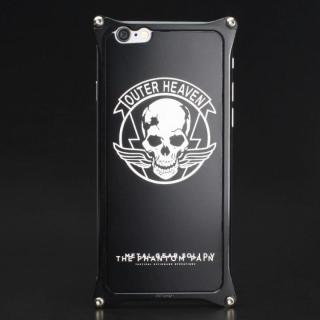 メタルギアソリッド V: OUTER HEAVEN Ver iPhone 6s/6