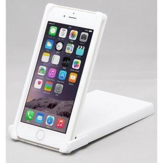Trick Cover ヌンチャク系ケース 樹脂 ホワイト iPhone 8/7/6s