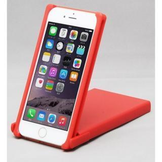 【iPhone8/7/6sケース】Trick Cover ヌンチャク系ケース 樹脂 レッド iPhone 8/7/6s