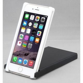 Trick Cover ヌンチャク系ケース 樹脂 ホワイト×ブラック iPhone 8/7/6s