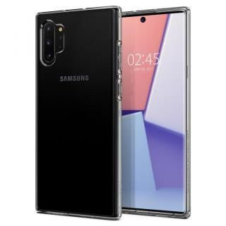 Galaxy Note 10+ Crystal Flex Crystal Clear