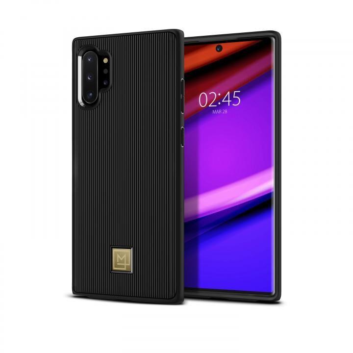 Galaxy Note 10+ La Manon Classy Black_0