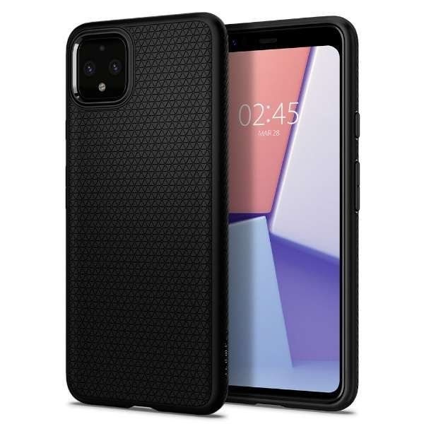 Pixel 4 XL Liquid Air Matte Black_0