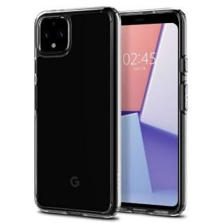 Pixel 4 XL Ultra Hybrid Crystal Clear