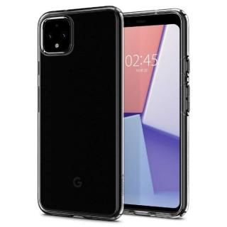 Pixel 4 XL Liquid Crystal Crystal Clear