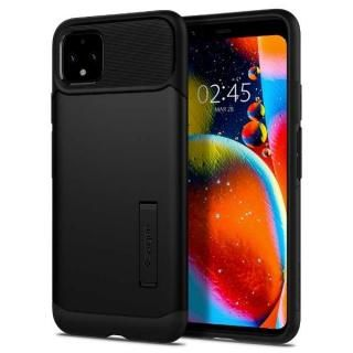 Pixel 4 XL Slim Armor Black