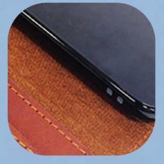 【iPhone6ケース】ピーターラビット PUレザー手帳型ケース iPhone 6_2