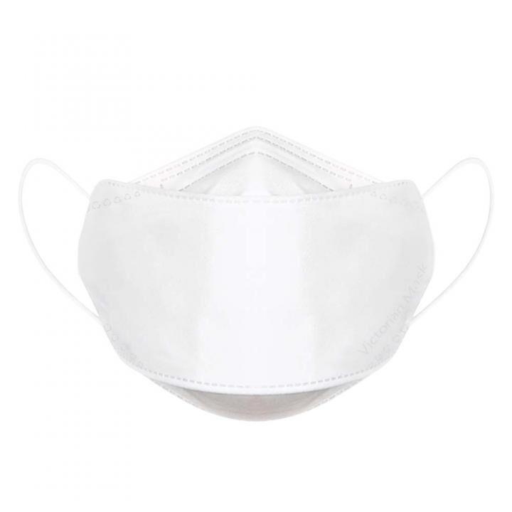 Victorian Mask 5枚入り ホワイト_0