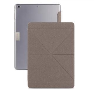 moshi VersaCover  iPad Air Velvet Gray
