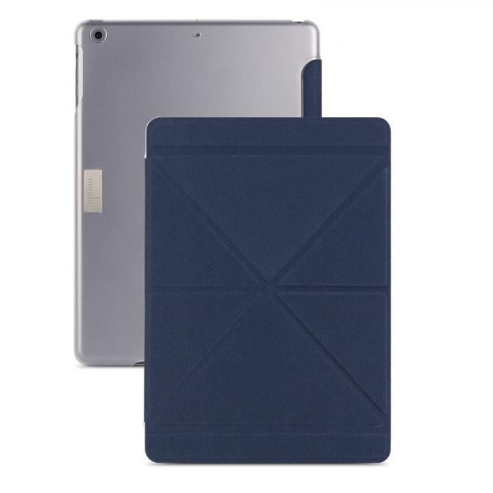 moshi VersaCover  iPad Air Denim Blue