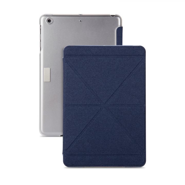moshi VersaCover iPad mini/2/3 (Demin Blue)_0