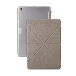moshi VersaCover iPad mini/2/3 (Velvet Gray)