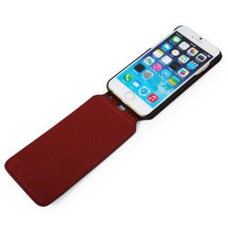 本革フリップケース スリーク iPhone 6