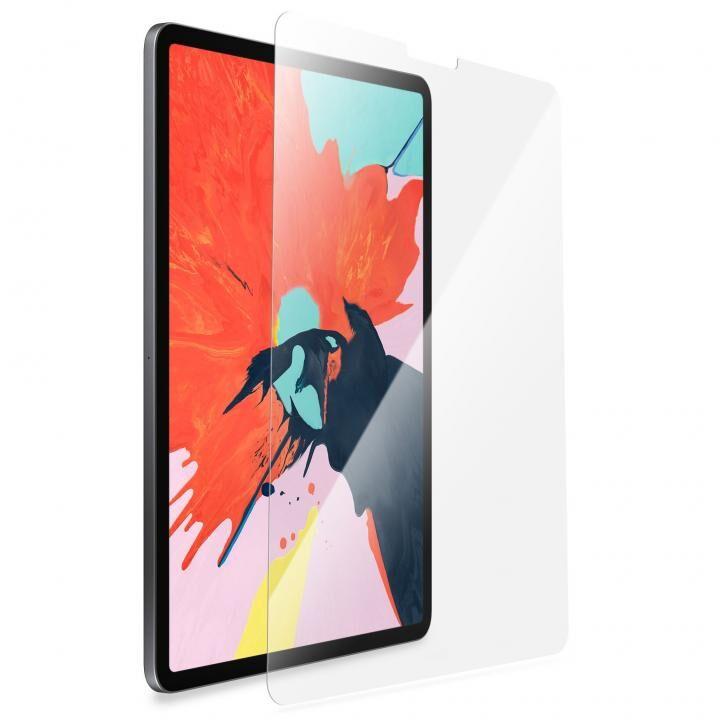 BODYGLASS PREMIUM 0.33mm 液晶保護強化ガラス 12.9インチ iPad Pro 2018_0