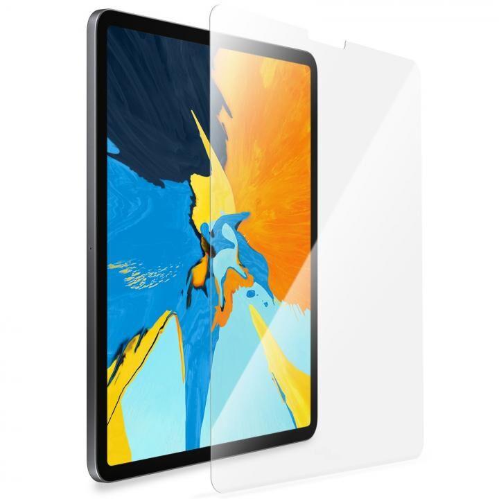 BODYGLASS PREMIUM 0.33mm 液晶保護強化ガラス 11インチ iPad Pro 2018_0