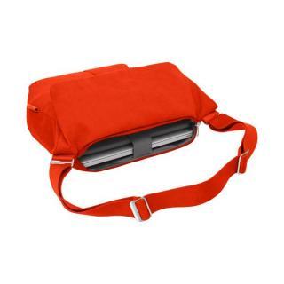 Cote&Ciel Laptop Messenger 2012  13 Orange_3