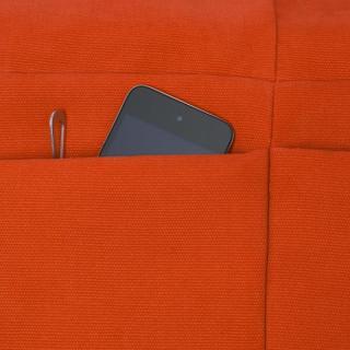 Cote&Ciel Laptop Messenger 2012  13 Orange_4