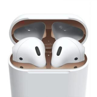 elago AirPods DUST GUARD for AirPods Rose Gold