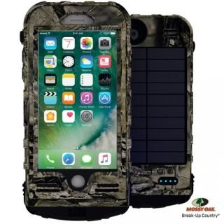 【iPhone7 ケース】防水防塵耐衝撃ソーラーパネル付バッテリーケース SLエクストリーム8 iPhone 8/7
