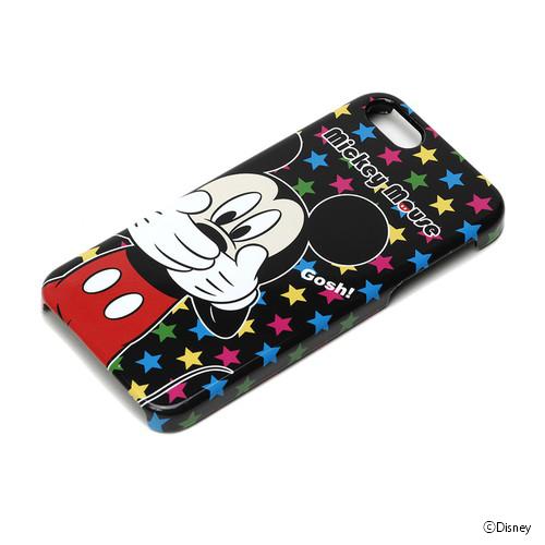 ディズニー iPhone SE/5s/5 PCケース