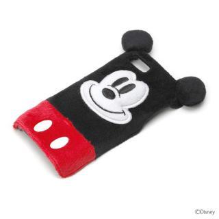 iPhone SE/5s/5 ケース ディズニー iPhone SE/5s/5用ぬいぐるみケース ミッキーマウス