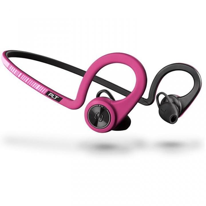 Bluetooth ワイヤレスヘッドセット BackBeat Fit (New) ピンク_0
