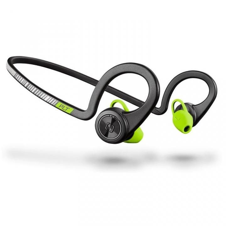 Bluetooth ワイヤレスヘッドセット BackBeat Fit (New) ブラック_0