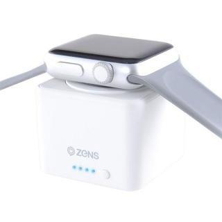 ZENS Apple Watch用モバイルバッテリー 1300mAh【2月上旬】