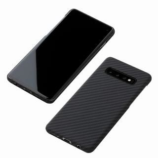 Ultra Slim & Light Case DURO for Galaxy S10 マットブラック【4月中旬】
