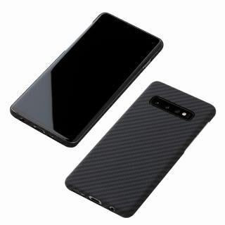 Ultra Slim & Light Case DURO for Galaxy S10 マットブラック