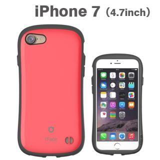 iface First Classケース レッド iPhone 8/7